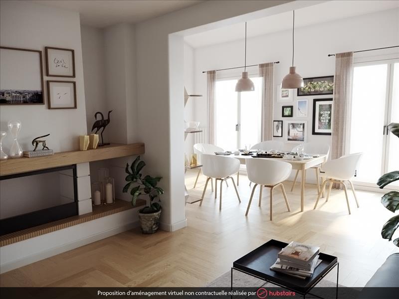 Vente Maison VACQUIERS (31340) - 4 pièces - 95 m² -