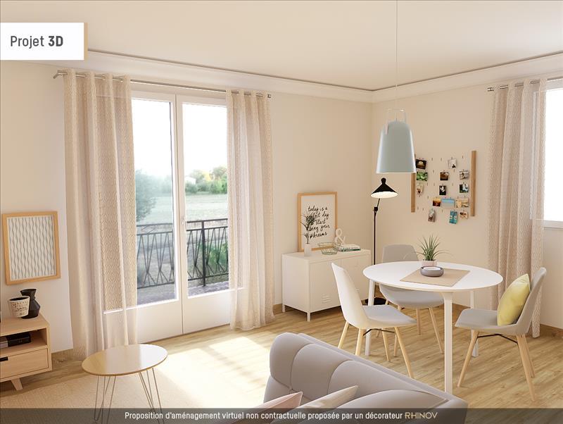Vente Maison FRONTON (31620) - 5 pièces - 135 m² -
