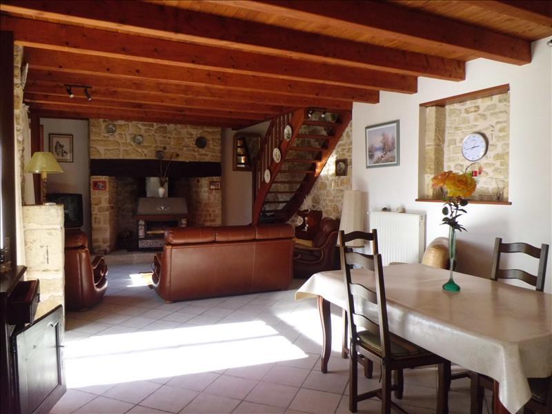 Maison ST MEDARD D EXCIDEUIL - 9 pièces  -   220 m²