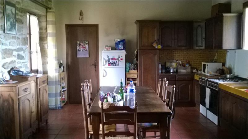 Maison CHERVEIX CUBAS - (24)