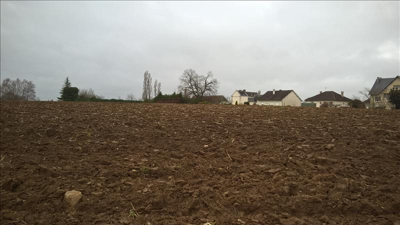 Terrain LANOUAILLE -  - 2449 m²