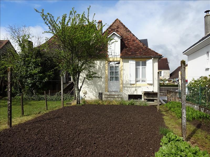 Maison LANOUAILLE - (24)