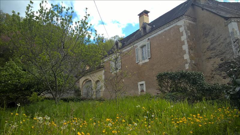Maison TOURTOIRAC - (24)