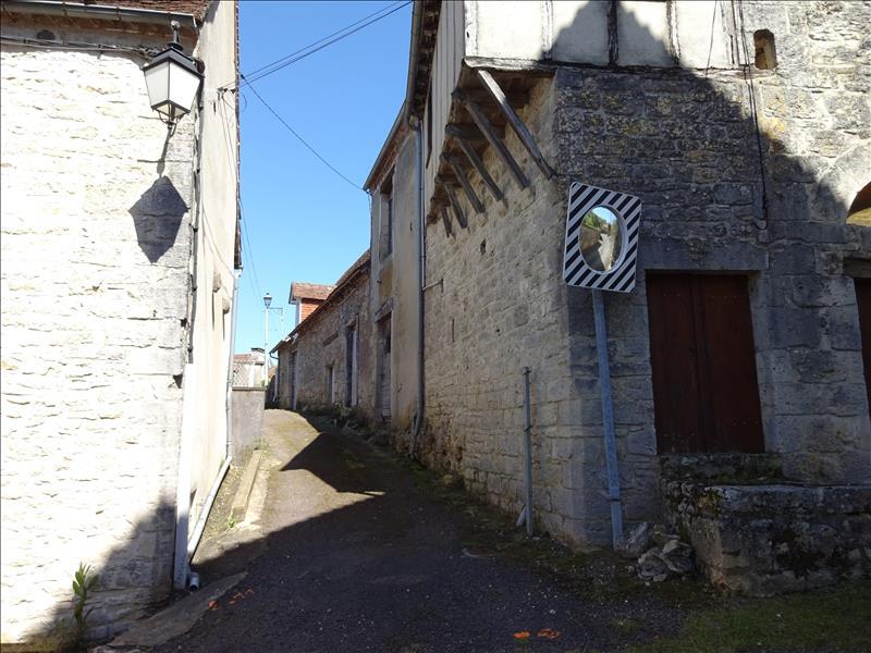 Maison TOURTOIRAC - 3 pièces  -