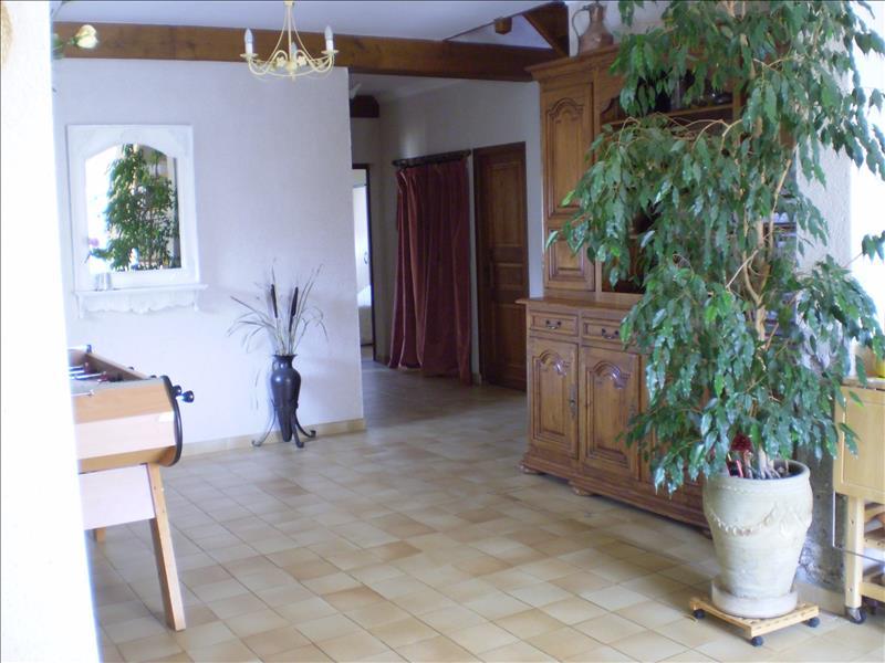 Maison DUSSAC - 8 pièces  -   190 m²