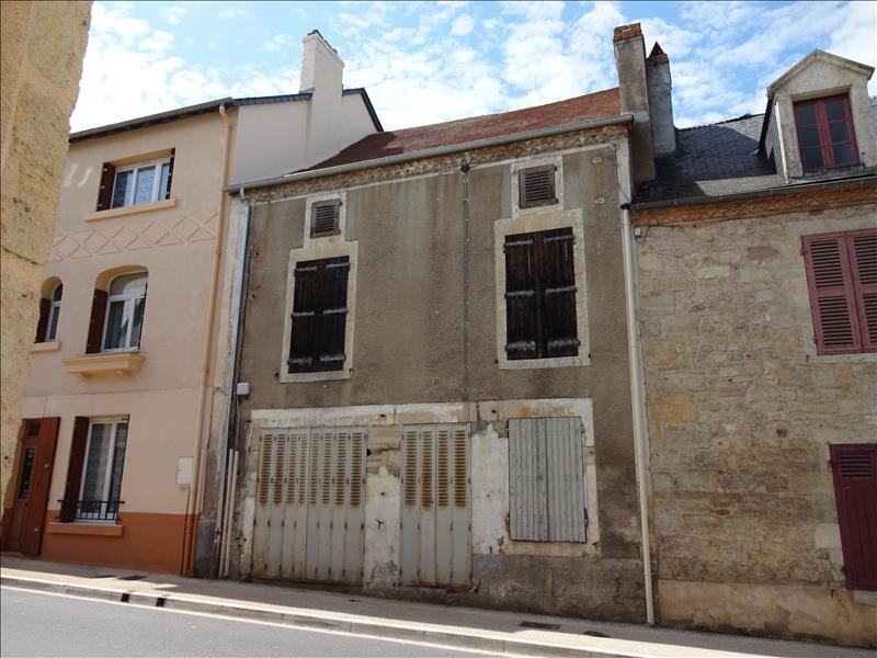 Maison CHERVEIX CUBAS - 5 pièces  -   108 m²