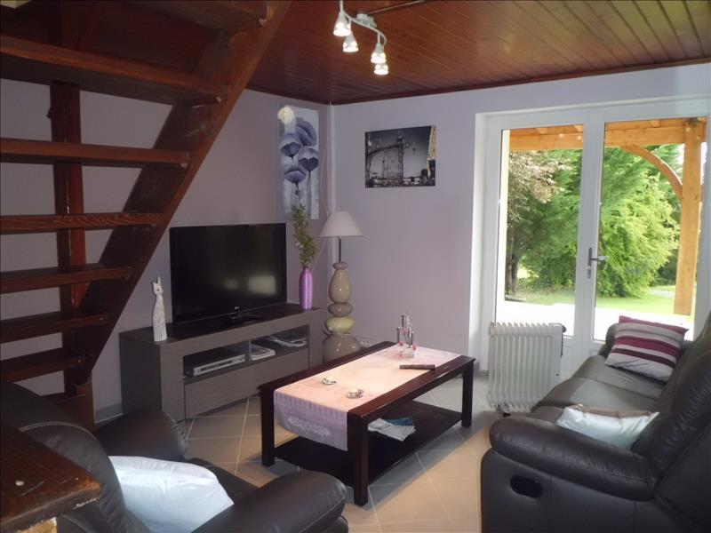 Maison ST MESMIN - 4 pièces  -   145 m²