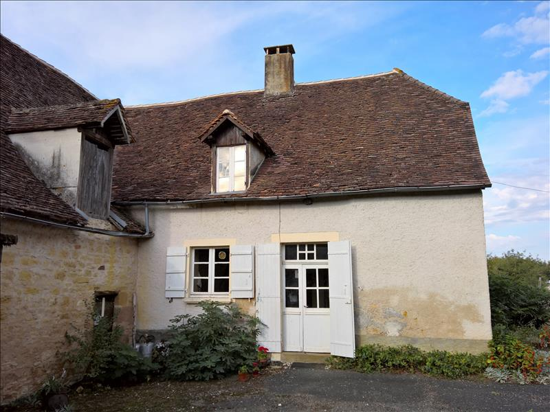 Maison ST MEDARD D EXCIDEUIL - (24)