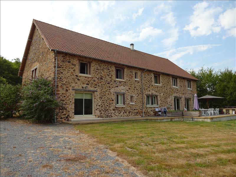Vente Maison SAVIGNAC LEDRIER (24270) - 8 pièces 300 m²