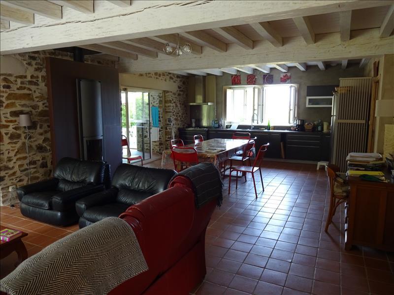 Maison SAVIGNAC LEDRIER - (24)