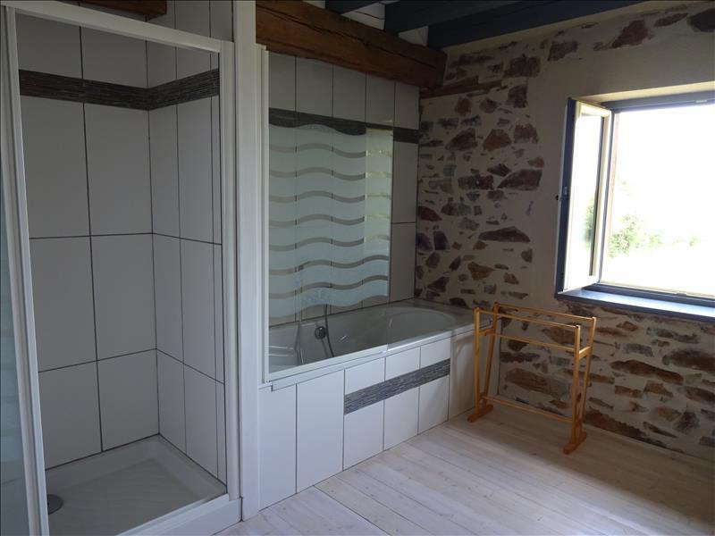 Maison SAVIGNAC LEDRIER - 8 pièces  -   300 m²