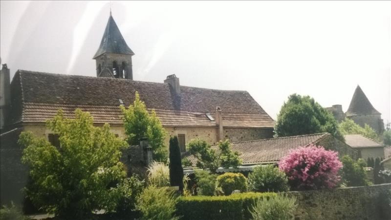 Maison ST CHAMASSY - (24)