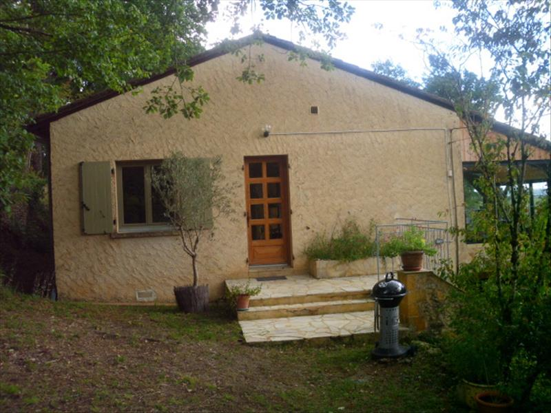 Maison COUX ET BIGAROQUE - (24)