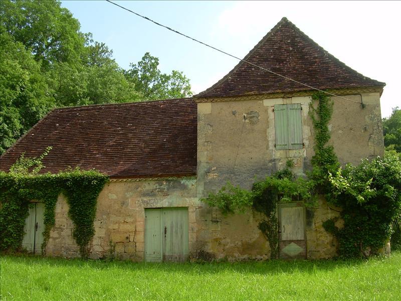 Maison CAMPAGNE - 3 pièces  -   100 m²