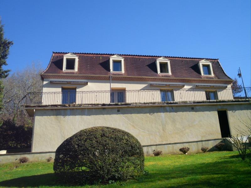 Maison CASTELS - (24)