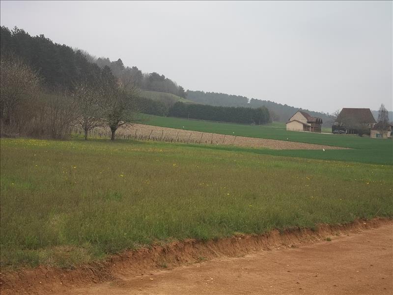 Terrain LIMEUIL -  - 2021 m²