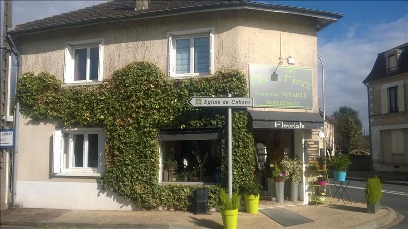 Local commercial LE BUISSON DE CADOUIN - (24)