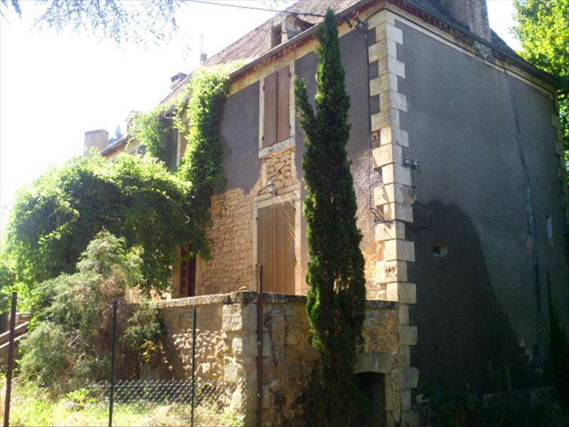 Maison LE BUISSON DE CADOUIN - 8 pièces  -   180 m²