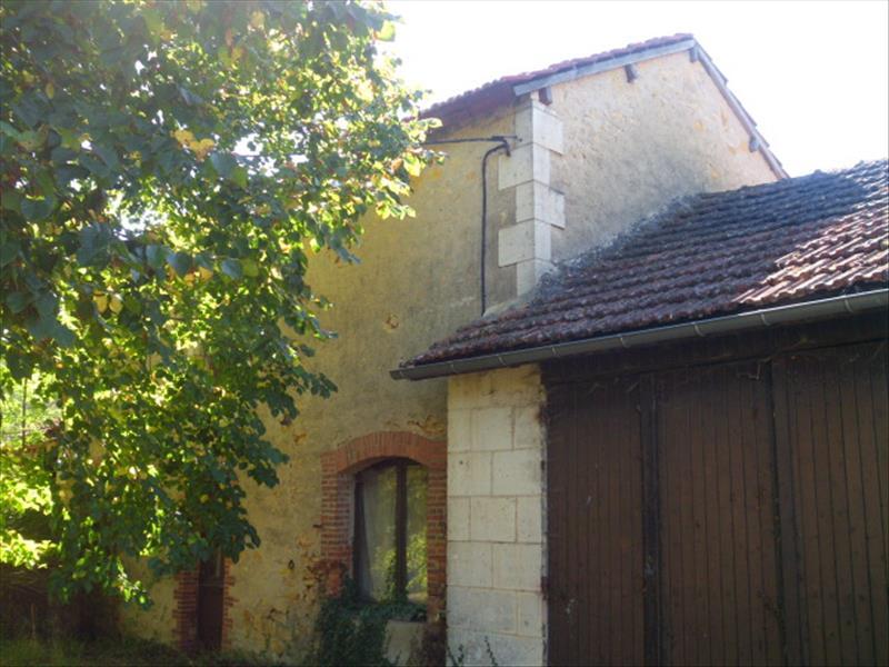 Maison LE BUISSON DE CADOUIN - (24)