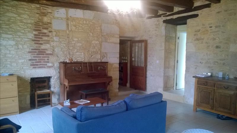 Maison MEYRALS - 6 pièces  -   200 m²