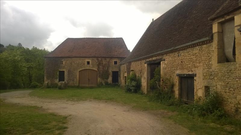 Maison PALEYRAC - 7 pièces  -   150 m²