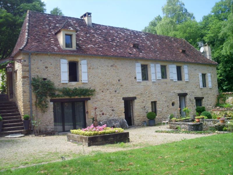 Vente Maison JOURNIAC  (24260)