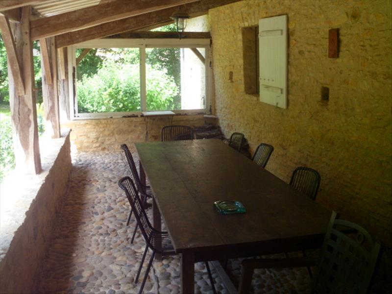 Maison JOURNIAC - 7 pièces  -   145 m²