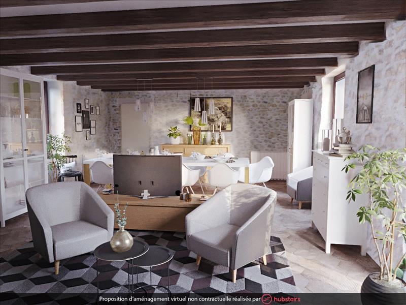 Vente Maison PEZULS (24510) - 8 pièces - 150 m² -