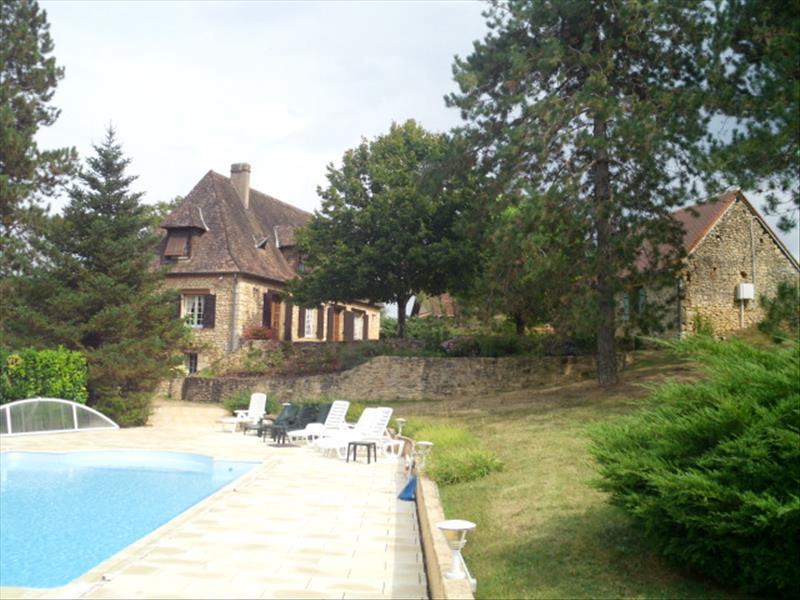 Vente Maison SAVIGNAC DE MIREMONT (24260) - 12 pièces 325 m²