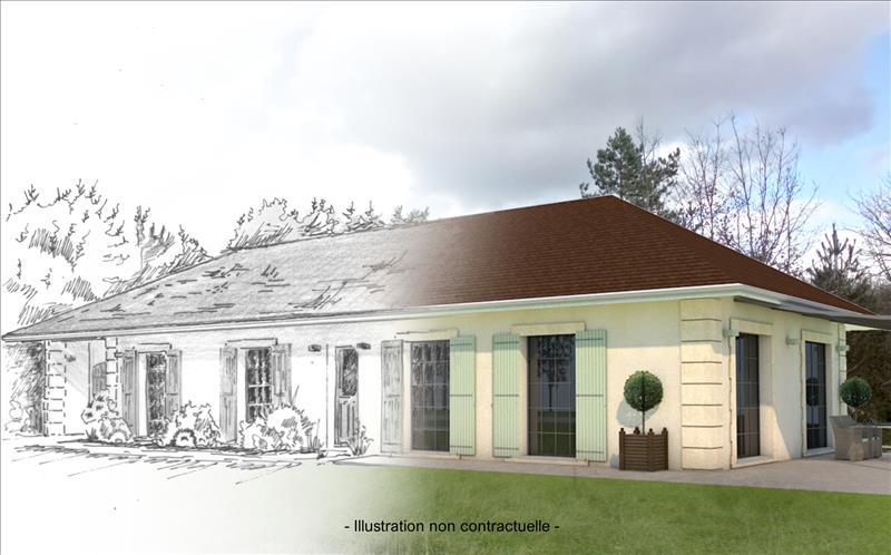 Vente Terrain STE ALVERE (24510) - 3202 m² -