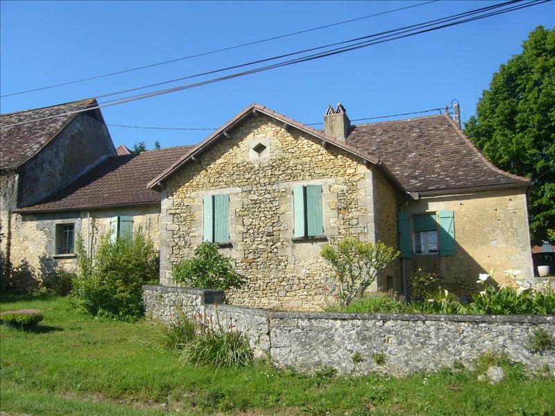 Vente Maison PONTOURS (24150) - 4 pièces 108 m²