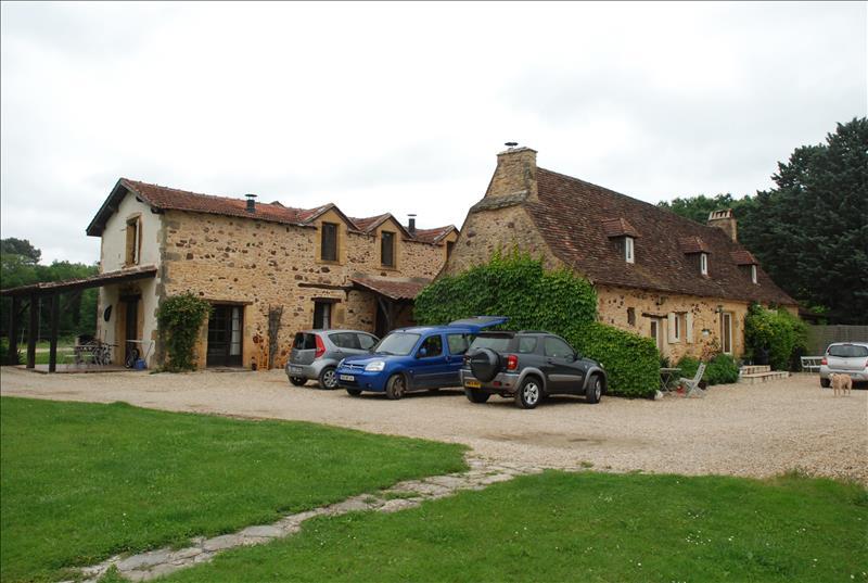 Maison BOUILLAC - (24)