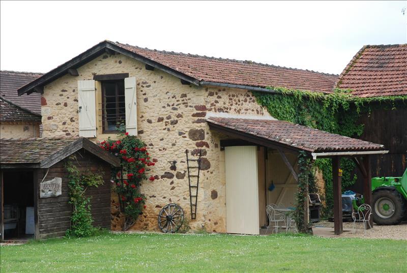 Maison BOUILLAC - 16 pièces  -   440 m²