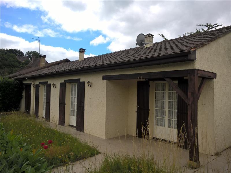 Maison LALINDE - 5 pièces  -   97 m²