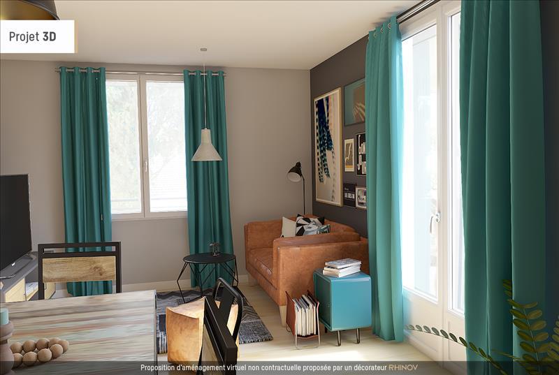 Vente Maison LALINDE (24150) - 4 pièces - 70 m² -