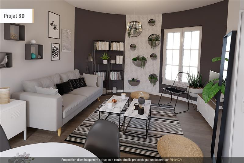Vente Maison LALINDE (24150) - 9 pièces - 260 m² -