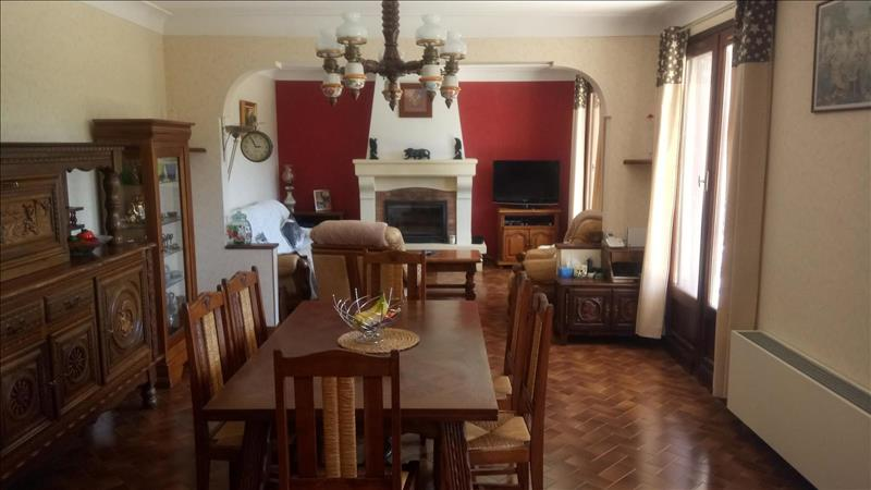 Vente Maison LALINDE (24150) - 7 pièces - 190 m² -