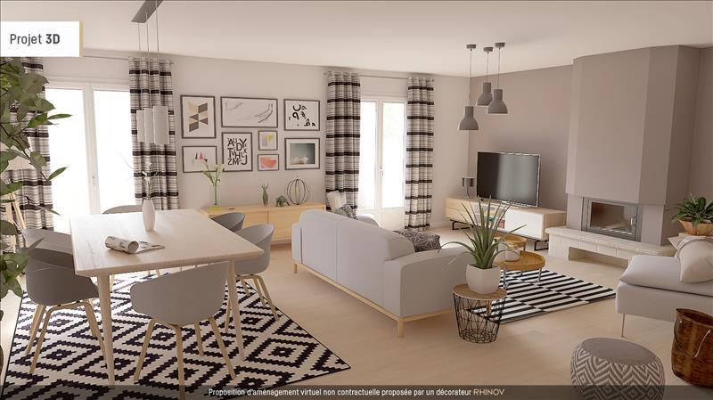 Vente Maison LALINDE (24150) - 5 pièces - 125 m² -
