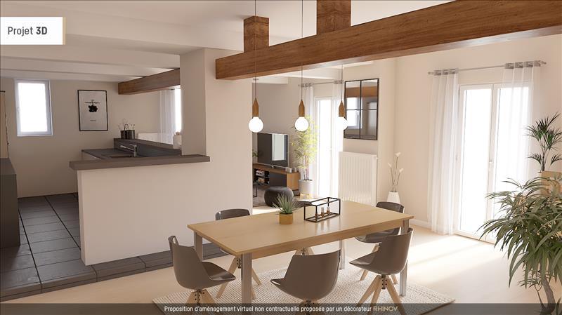 Vente Maison FAUX (24560) - 6 pièces - 145 m² -