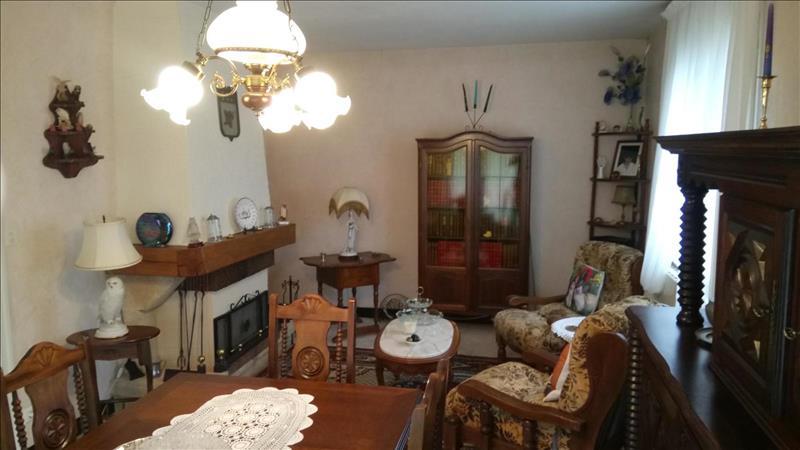 Vente Maison LALINDE (24150) - 5 pièces - 130 m² -
