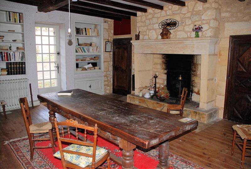 Vente Maison COUZE ET ST FRONT (24150) - 7 pièces - 150 m² -