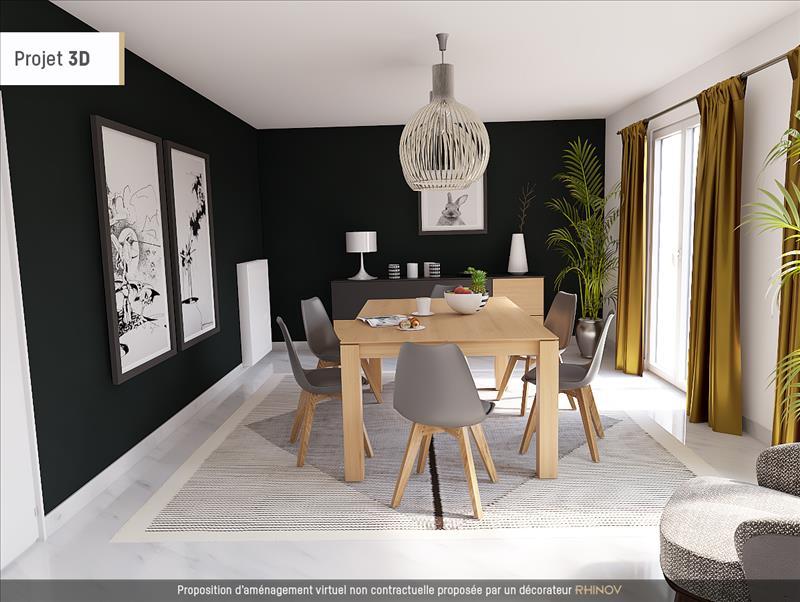 Vente Maison COUTRAS (33230) - 4 pièces - 102 m² -