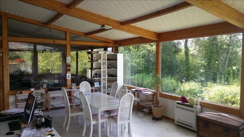 Vente Maison COUZE ET ST FRONT (24150) - 6 pièces - 205 m² -
