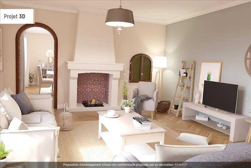 Vente Maison LANQUAIS (24150) - 6 pièces - 155 m² -