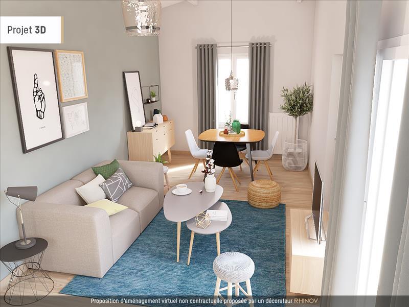 Vente Maison CALES (24150) - 6 pièces - 138 m² -