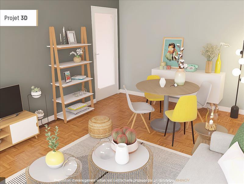 Vente Maison CALES (24150) - 5 pièces - 113 m² -