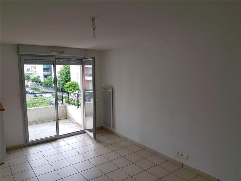 Appartement LA RICHE - (37)