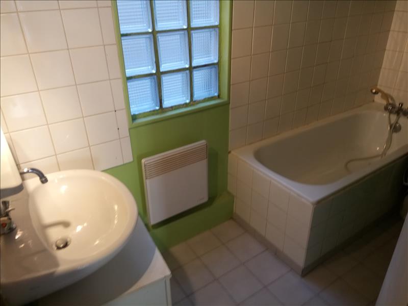 Appartement TOURS - 1 pièce  -   35 m²