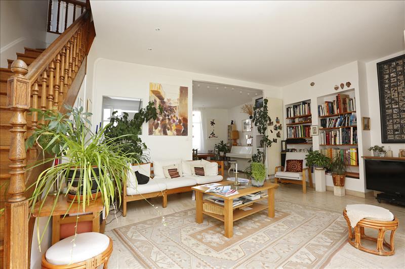 Vente Maison TOURS (37000) - 6 pièces 172 m²