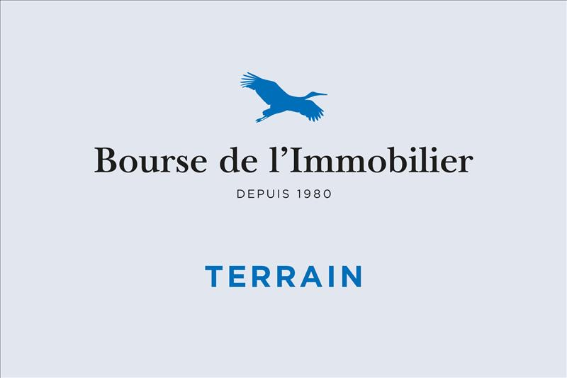 Terrain LA RICHE -  - 3000 m²
